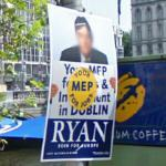 Ryan for MEP