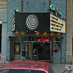 The Departed - Costello's Adult Movie Theatre (StreetView)