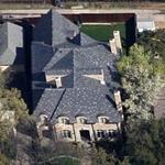 Ian Kinsler's House