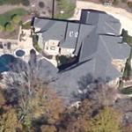 Eric Staal's House (Google Maps)