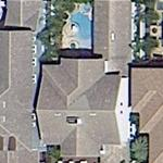 Steven Stamkos' House (Google Maps)