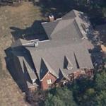 Shea Weber's House