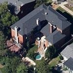 David Backes' House