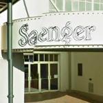 Pensacola's Saenger Theatre