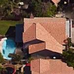 Richie Incognito's House (Google Maps)