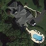 Randy Foye's House (Google Maps)