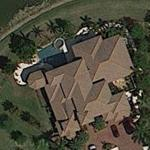 Bryant McKinnie's House (Google Maps)