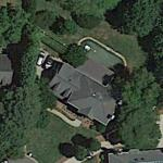 Webb Simpson's House