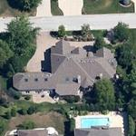Quentin Richardson's House (Google Maps)