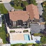 Kyle Beckerman's House