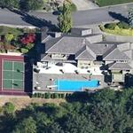 Hope Solo's House