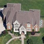 Cortland Finnegan's House (Google Maps)