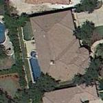 Tiago Splitter's House (Google Maps)