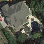 Hakeem Nicks' House (Google Maps)