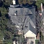 Rick Carlisle's House