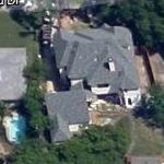 Owen Daniels' House (Google Maps)