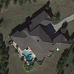 Marcin Gortat's House (Google Maps)