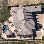 Jason Bartlett's House (Google Maps)