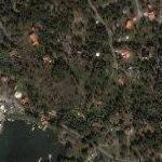Ytterby Gruva (Ytterby Mine) (Google Maps)