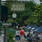 Savannah City Market (StreetView)