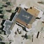 Regan Smith's House (Google Maps)