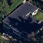 Felix Hernandez's House (Google Maps)