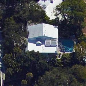 Brian Roberts' House (Google Maps)