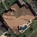 Brian Cushing's House
