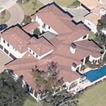 Huston Street's House