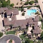 Bobby Jenks' House (Google Maps)