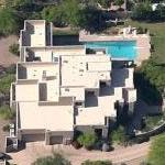 Josh Childress' House