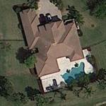 Vontae Davis' House (Google Maps)