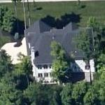 Jason Pominville's House