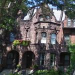 F. Scott Fitzgerald House