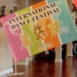 International dance festival (StreetView)