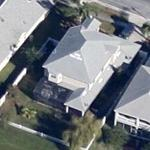 Nick Anderson's House (Google Maps)