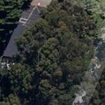 Al Attles' House (Google Maps)