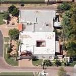Al Bianchi's House