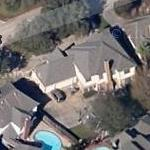 Don Chaney's House (Google Maps)