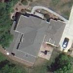 Hubert Davis' House (Google Maps)
