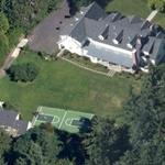 Chris Dudley's House (Google Maps)
