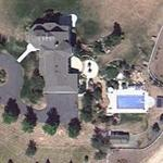 Craig Ehlo's House (Google Maps)