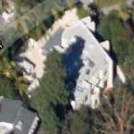 Marcus Allen's House (former) (Google Maps)