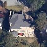 Tom Gugliotta's House (Google Maps)