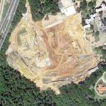 DHS Campus Construction (Google Maps)