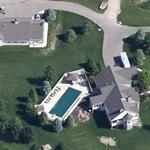 Chris Kaman's House