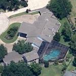 Moses Malone's House (Google Maps)