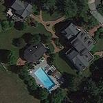 Shaquille O'Neal's House (former) (Google Maps)