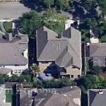 Emeka Okafor's House (Google Maps)