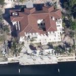 Glen Rice's House (former) (Google Maps)